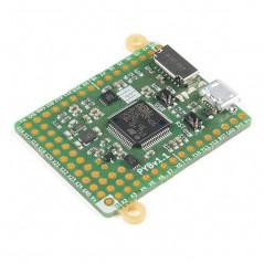 MicroPython pyboard v1.1  (SF-DEV-14412)