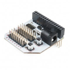 Servo Expansion Board for Onion Omega  (SF-DEV-14445)