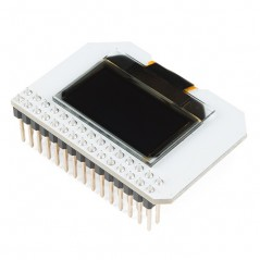 OLED Expansion Board for Onion Omega (SF-DEV-14442)