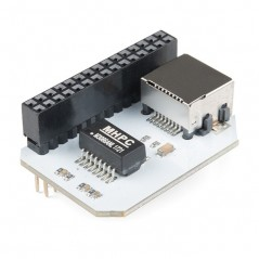 Ethernet Expansion Board for Onion Omega (SF-DEV-14441)