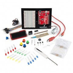 SparkFun Inventor's Kit V3.3 - Special Edition (SF-KIT-14189)