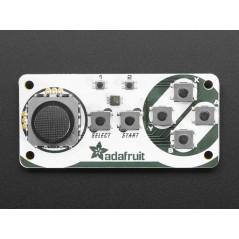 Adafruit Joy Bonnet for Raspberry Pi  (AF-3464)