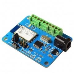 8 Channel Bluetooth GPIO Module (NU-BTIO001X)