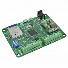 16 Channel WiFi GPIO Module With Analog Inputs (NU-GPWIFI160001)