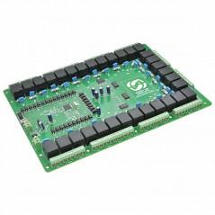 32 Channel USB Relay Module (NU-RL320001)
