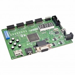 Open3S500E Standard, XILINX Development Board (WS-6704