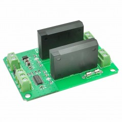 2 Channel Solid State Relay Controller Board  (NU-SSRC20001)