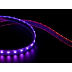 Adafruit DotStar Digital LED Strip - Black 60 LED - Per Meter - BLACK (AF-2239)