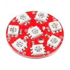 SparkFun Lumenati 8-pack  (COM-14357)