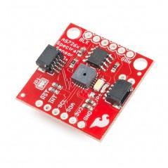 SparkFun Spectral Sensor Breakout - AS7263 NIR Qwiic   (SEN-14351)
