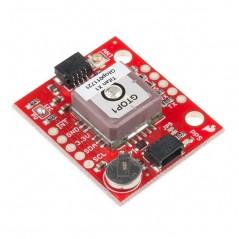 SparkFun GPS Breakout - XA1110  Qwiic  (GPS-14414)