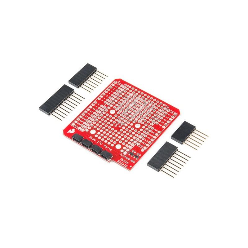 SparkFun Qwiic Shield for Arduino (DEV-14352)