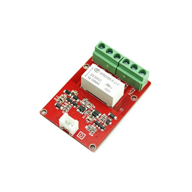Crowtail- Dual Coil Latching Relay Module (ER-CRT01665R)