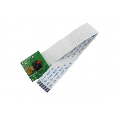 Camera Module for Raspberry Pi v1.3 - 5Mpix QSXGA (ER-RPA00500R) IM160309001 (WS-11297)