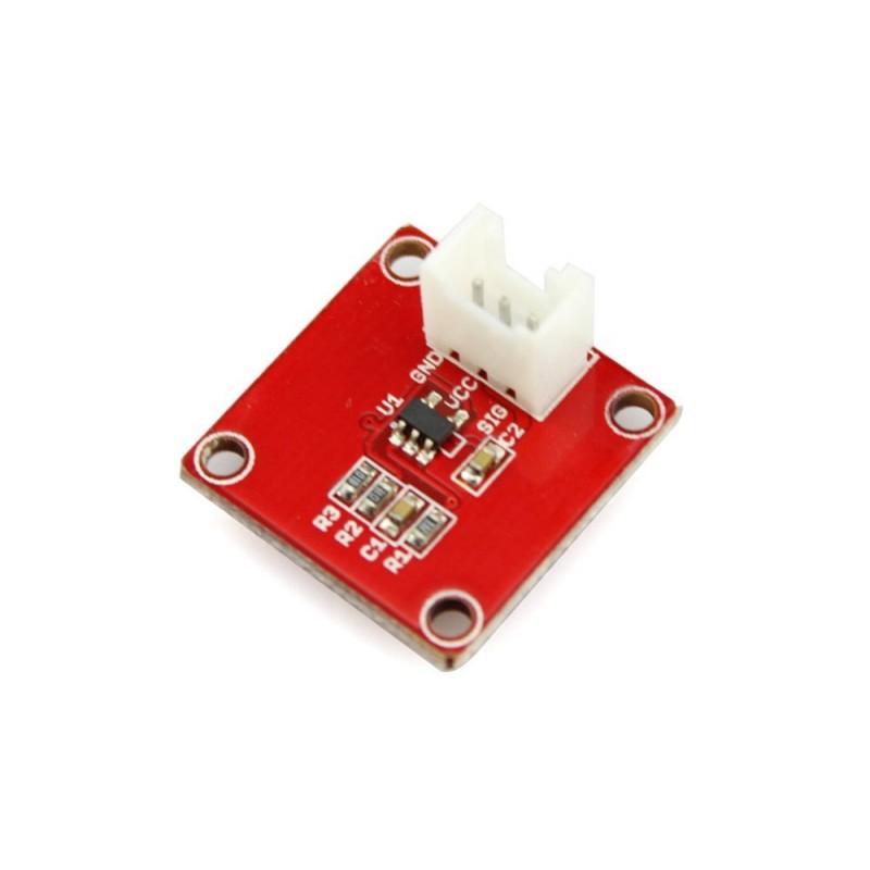 Crowtail- UV Sensor GUVA-S12SD   (ER-CRT00542U)