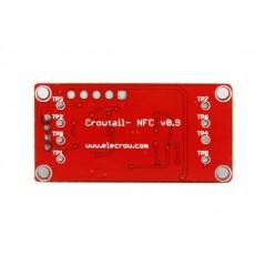 Crowtail NFC modul (ER-CRT01015N) Crowtail-NFC module (Near Field  Communications) PN532 13 56MHz