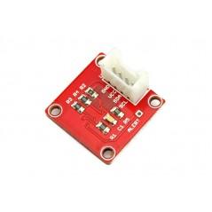 Crowtail- Digital Temperature Sensor (ER-CRT00545T) TMP102 resolution  0.0625 °C / –40°C to +125°C