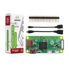 Seeedstudio Raspberry Pi Zero Barebones Kit  (SE-110991025)