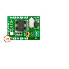 CAN-SPI click 5V (MIKROE-988) CAN SPI