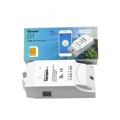 Sonoff G1: GPRS/GSM Remote Power Smart Switch (IM170424003)