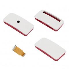 Raspberry Pi Zero Case with Mini Camera Cable (ER-DRA03055K)