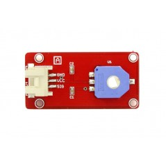 Crowtail-Rotation Angel Sensor (ER-CRT03345R) Murata SV01 series of PSV01A
