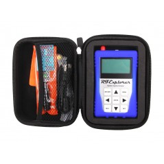 RF Explorer WSUB1G+ (SEEED 114991051) 50KHz-1GHz digital spectrum analyzer