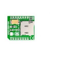 microSD click (MIKROE-924)