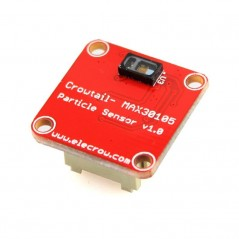 Crowtail- MAX30105 Particle Sensor (ER-CRT00226P)