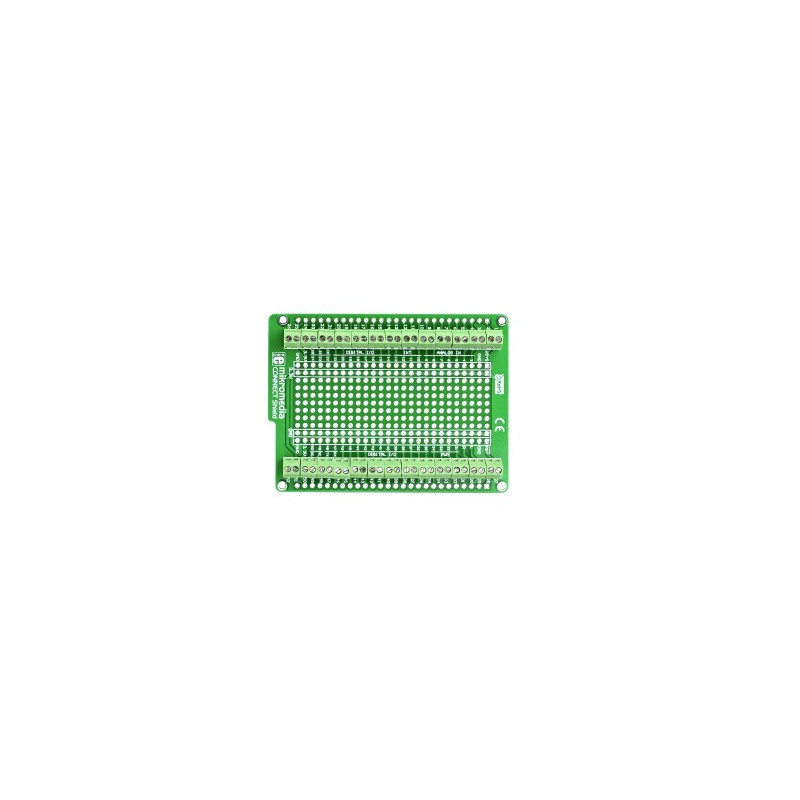 mikromedia Connect Shield (MIKROE-938)