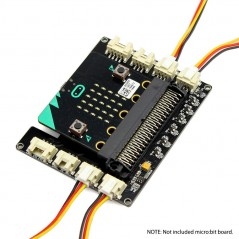 Crowtail-base shield for Microbit (ER-DTS03558C)  micro:bit BBC