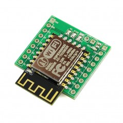Homefixer ESP8266 devboard (ER-DTE00413H) development board for ESP8266-12F