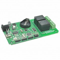 2 Channel Programmable Relay Module  (NU-PRLY001)