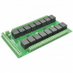 16 Channel Relay Controller Board (NU-RL40003)