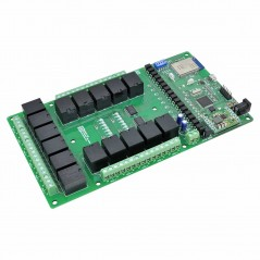 16 Channel WiFi Relay Module  (NU-WFRL160001)