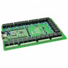 32 Channel Ethernet Relay Module  (NU-32ETHRL001)