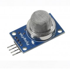 MQ-135 High Sensitivity Noxious Gas Detection Module (ER-SEE00808M)