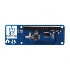 GrovePi Zero - GrovePi0 (SE-114020001) for prototyping with the Raspberry Pi Zero