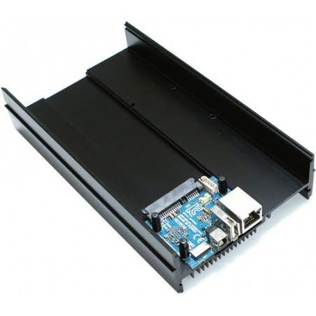 ODROID-HC2 (Hardkernel) Home Cloud Two  (G151505170472)