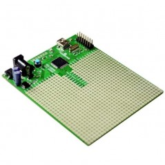 PIC32 MX Development Board – PIC32MX795F512H (NU-PIC32MX0001)