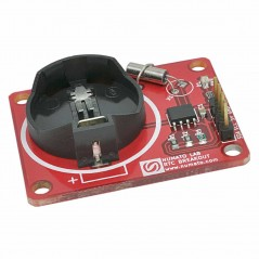 DS1307 Real Time Clock Breakout (NU-BRKDS1307)