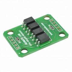 Opto Isolator Breakout  PC817  (NU-OPTO40001)