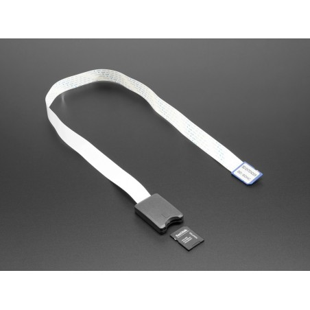 SD Card Extender - 68cm (26 inch) long cable (AF-3687)