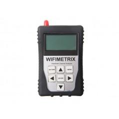 WifiMETRIX – Wi-Fi networks analyzer (SE-102990383)