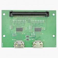 Galatea IP4776CZ38 HDMI Expansion Module (NU-GAHDMI20001)