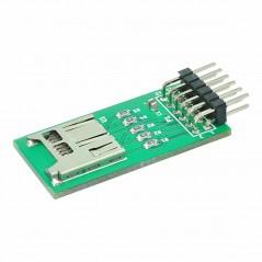 Micro SD Expansion Module (NU-EXPSDC001)