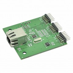 100BASE-T Ethernet Expansion Module (NU-EXPETH001)