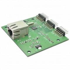 RTL8211E Gigabit Ethernet Expansion Module (NU-ETHEXPGB001)