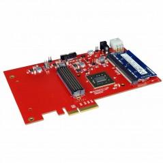 Nereid Kintex 7 PCI Express FPGA Development Board (NU-FPGA014)