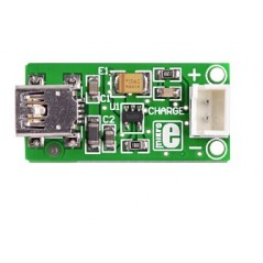 USB CHARGER board (MIKROE-710)